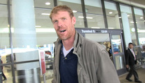 Alexi Lalas -- My Dog Forgave Me ... After I Ate Bow-Wow In Korea