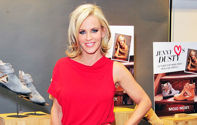 Jenny McCarthy Speaks Out About Getting Slammed for Anti-Vaccine Crusade