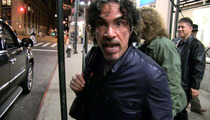 John Oates -- Music is a BONER KILLER for Me