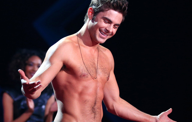 The 2014 MTV Movie Awards -- The Can't-Miss Moments!