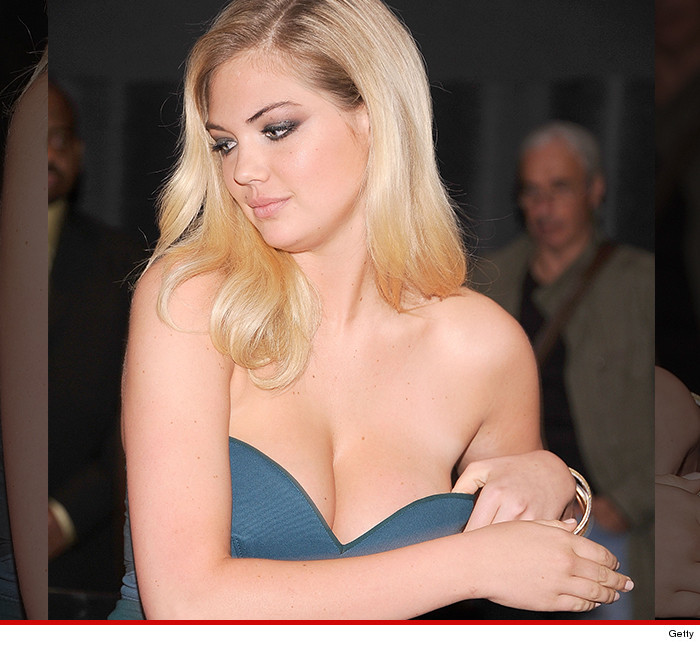 Kate Upton The Burning Platform