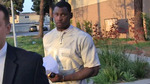49ers Star Aldon Smith -- Ready to Explode ... On Way Out of Jail