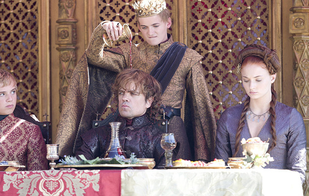 "Big ""Game of Thrones"" Reveal -- Who Killed You Know Who?"