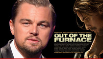 Leo DiCaprio's Company -- We Have a Right to Do Movies About Inbred Hillbillies