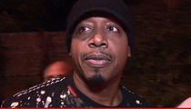MC Hammer -- The IRS Is Too Illegit To Quit