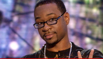 'American Idol' Star Nikko Smith -- That's NOT My Penis ... In 'Love & Hip Hop' Sex Tape