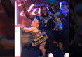 NFL Star Antonio Cromartie -- Lap Dance from 'M