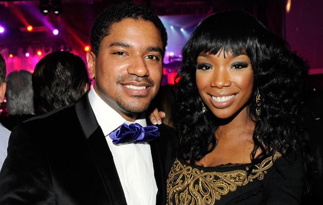 Brandy & Fiance Ryan Press Call Off Engagement