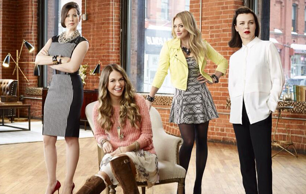 "Hilary Duff's New Show ""Younger"" Picked Up by TV Land"