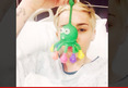 Miley Cyrus HOSPITALIZED For Severe Allergic Reaction -- C