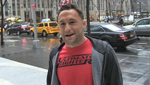 UFC Bad Ass Frankie Edgar -- 'Mortal Kombat' Was Better Than 'Street Fighter'