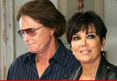 Kris Jenner -- I'm Going to the Hospital ... and Bruce is By My Side