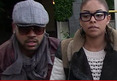 Columbus Short - Accused of Threatening His