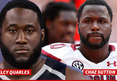 NFL Prospect Kelcy Quarles -- Vows to Clear Name ... I Had NOTHING to Do with Nightclub Beating