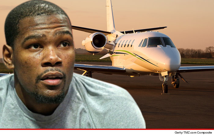 Kevin Durant Sued