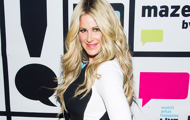 "Kim Zolciak Talks Weight Loss Secrets, ""Don't Be Tardy"" & NeNe"