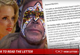 Ultimate Warrior's Wife -- My Heart Is Broken ... He Was the 'Ultimate' Husband, Father