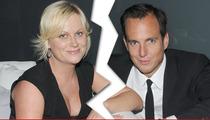 Will Arnett Files for Divorce from Amy Poehler