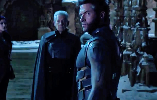"Final ""X-Men: Days of Future Past"" Trailer Teases Star's Surprising Return!"