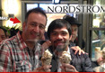 Manny Pacquiao -- $20k Shopping Spree After Bradley Fight ... At Nordstroms