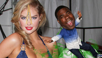 Tracy Morgan Fart Story -- I Dealt It ... Kate Upton Smelt It