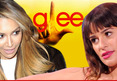 Naya Rivera -- Raged to 'Glee' Producers ... Lea Michele's Out