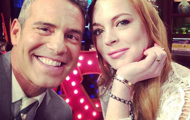 "Lindsay Lohan on ""Watch What Happens Live"" -- 5 Biggest Takeaways!"