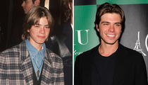 'Mrs. Doubtfire' Sequel -- Matthew Lawrence Would Be 'On Board'