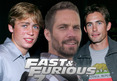 Paul Walker -- Brothers Will Mimick Paul&