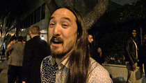 'Wolf of Wall Street' -- Benihana Scene Is BS, But Great for Biz ... Says Steve Aoki