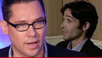 Bryan Singer -- My Accuser Has Suspicious Selective Memory of Sexual Assault