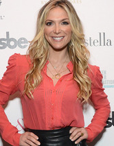 Debbie Matenopoulos is Married and Pregn