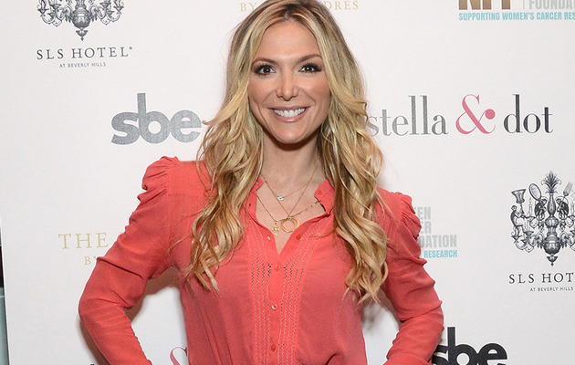 Debbie Matenopoulos is Married and Pregnant!