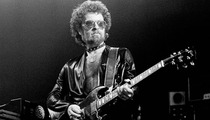 Singer Eric Bloom in 'Blue Oyster Cult': 'Memba Him?!