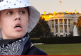 Justin Bieber -- USED by the White House to Plug Immigration Reform