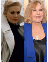 Kim Novak Speaks Out on Oscar Appearance -- What Happened to Her Fac