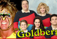 Ultimate Warrior -- ABC Sitcom Planning Tribute to WWE Star