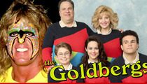 Ultimate Warrior Tribute Planned on ABC Sitcom, 'The Goldbergs'