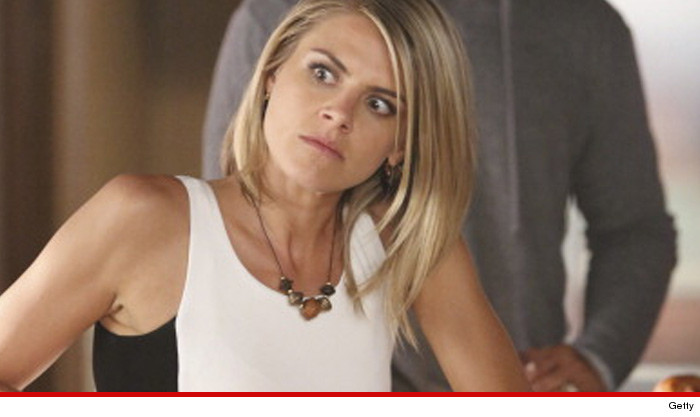 Eliza Coupe Divorce