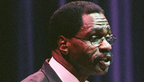 Rubin 'Hurricane' Carter Dead -- Boxer Dies at Age 76