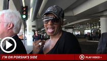 NeNe Leakes -- I'm on Team Porsha ... Kenya Deserved Beatdown