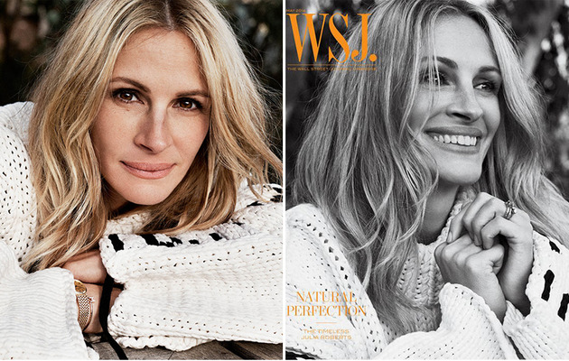 Julia Roberts Opens Up for First Time About Half-Sister Nancy Motes' Death