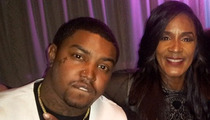 'Love & Hip Hop: Atlanta ' Stars -- Lil Scrappy & Momma Dee: Diamond's Lying Through Her $20K Teeth