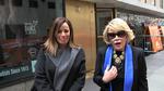 Joan Rivers Drops MISCARRIAGE JOKES On Lindsay Lohan