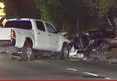 Salma Hayek's Brother's Car Crash -- Cops May Re