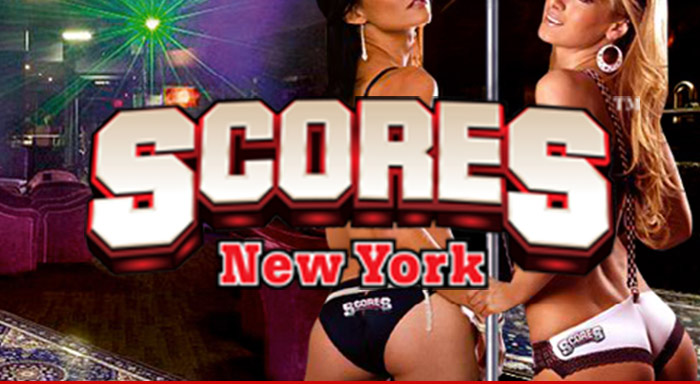 Scores Club Nyc Scores a Famous Nyc Strip