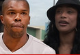 NBA Player Eric Williams -- HOMELESS SITUATION IS K