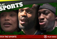 TMZ Sports Show: 'Basketball Wife' Tami Roman -- Eric Williams Deserves to Be Homeless