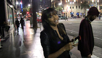 Did LeToya Luckett Buy Beyonce's Album? -- Destiny's Child Castoff Speaks [VIDEO]