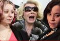 Joan Rivers -- The 2 Chicks Held Hostage In Ohio Should Lighten Up
